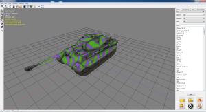 WoT_Tank_Viever